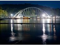 Lake Champlain Bridge Completed