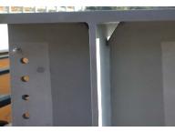 Zinc – Adhesion test Minimum 500 psi